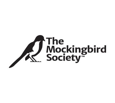 The Mockingbird Society logo