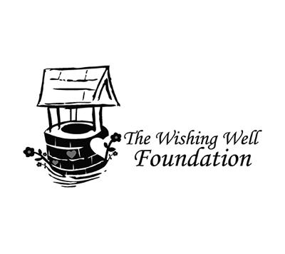 The Wishing Well Foundation logo