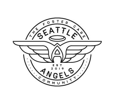 Seattle Angels logo