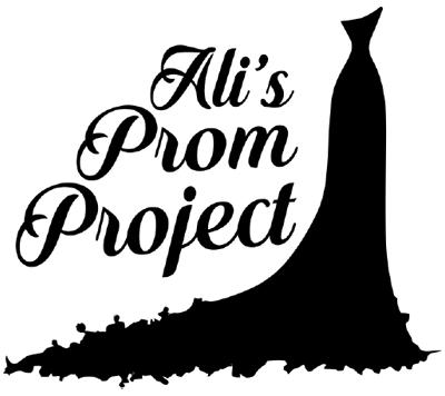 Ali's Prom Project Logo