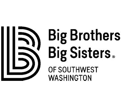 Big Brothers Big Sisters of Southwest Washington Logo