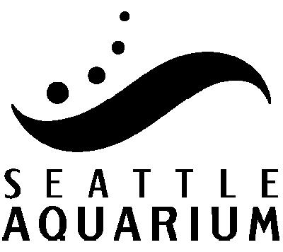 Seattle Aquarium Logo