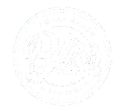 Bliss Creamery Logo