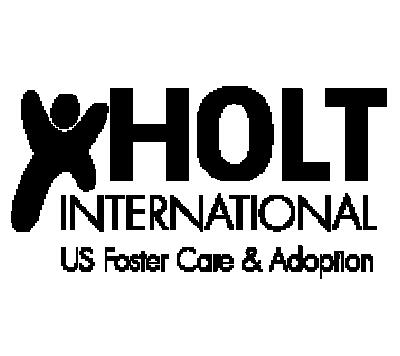 Holt International Logo
