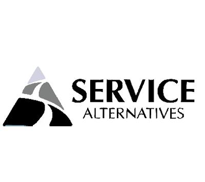 Service Alternatives Logo