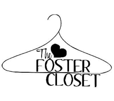 Whatcom Foster Closet Logo
